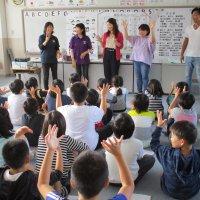 4年手話教室