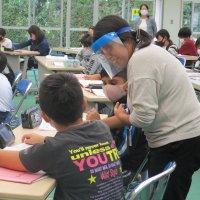 5年生 英語公開授業