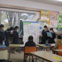 6年生 防災教室 マイ・タイムライン学習会